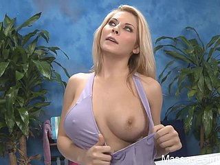 Madison Ivy Knead 18