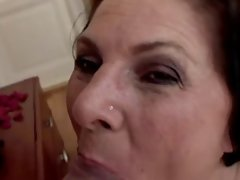 Granny acquire fucked - 8