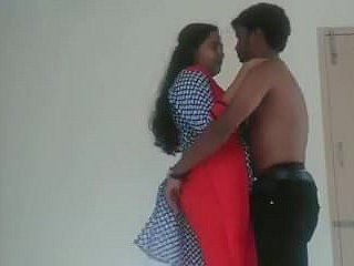 Indian Mallu Punctiliousness Dilute Lovemaking in the air Room.