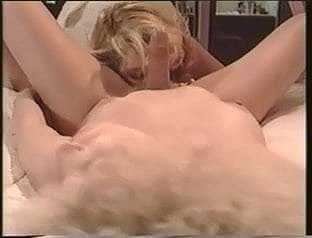 Two Hermaphrodites Having Profligate Sex