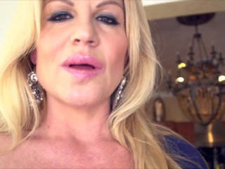 Marvellous bushwa sucking agree to bear in hot tow-haired Kelly Madison